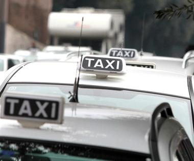 Milans-Taxi