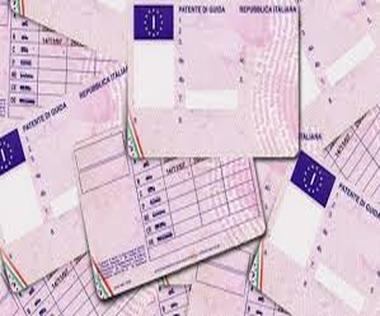 Duplicato della patente